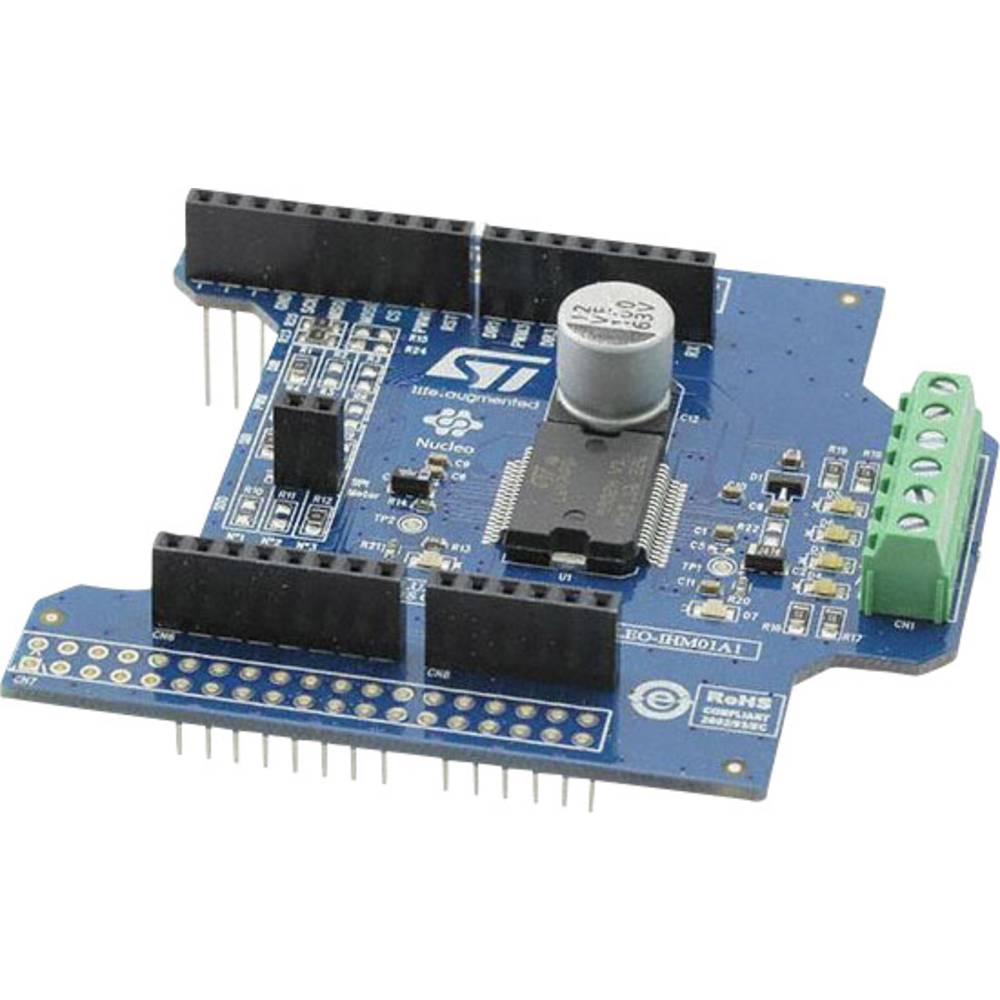 Prototipni komplet STMicroelectronics P-NUCLEO-6180X1