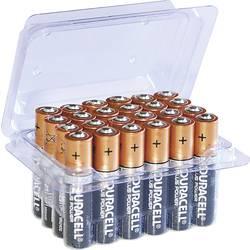 Mikro (AAA) baterija alkalna-manganska Duracell Plus LR03 kutija 1.5 V 24 kom.
