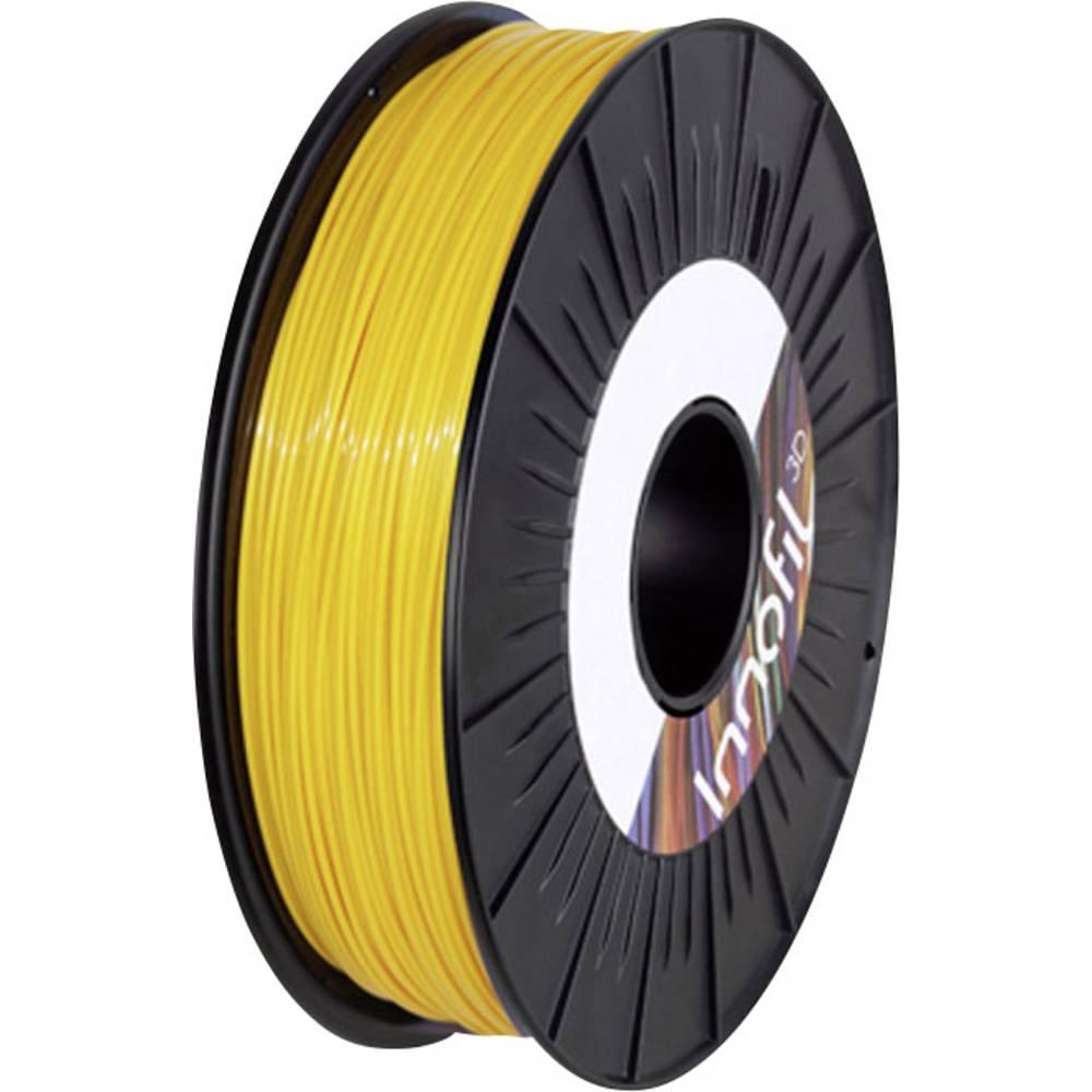 Filament Innofil 3D ABS-0106B075 ABS 2.85 mm zlate barve 750 g