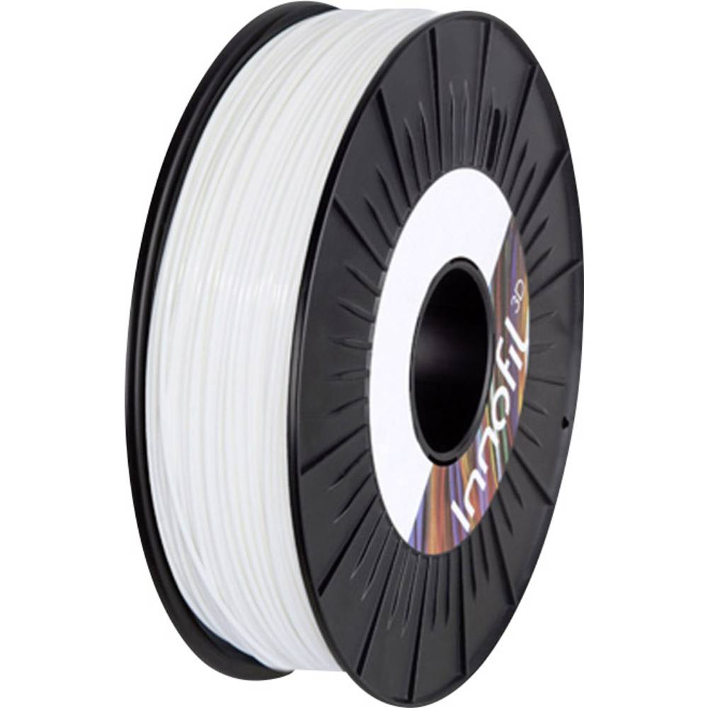 Filament Innofil 3D Pet-0303a075 PET 1.75 mm bele barve 750 g