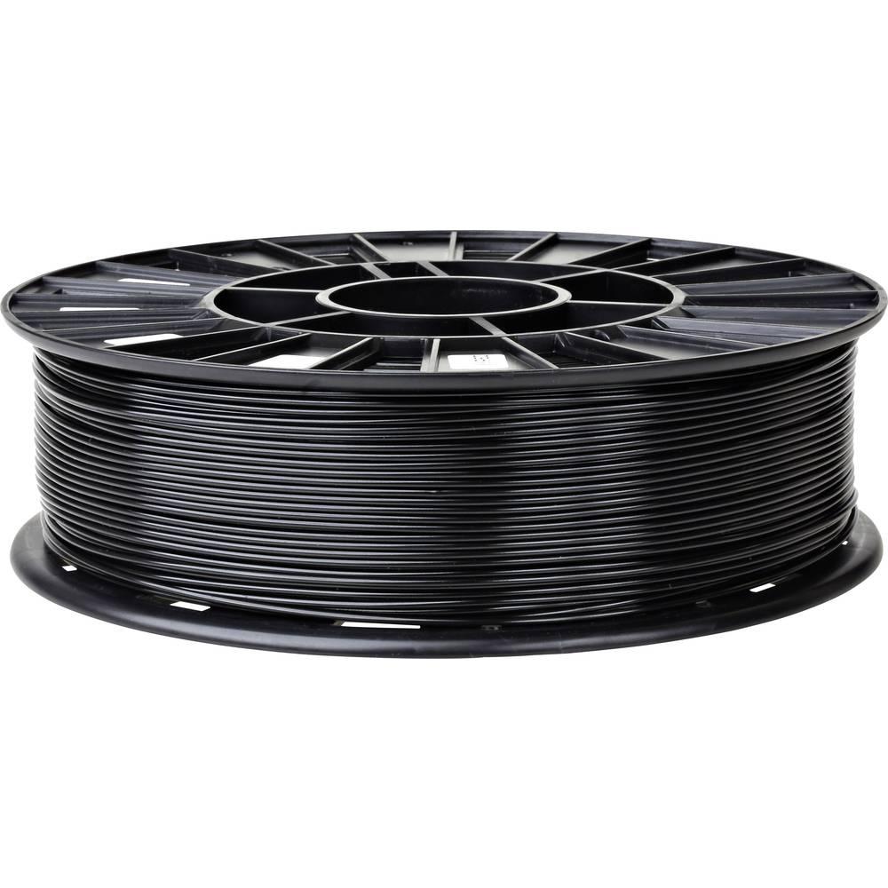 Filament REC ABS 1.75 mm crna 750 g