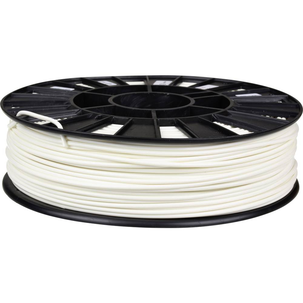 Filament REC ABS 2.85 mm bijela 750 g