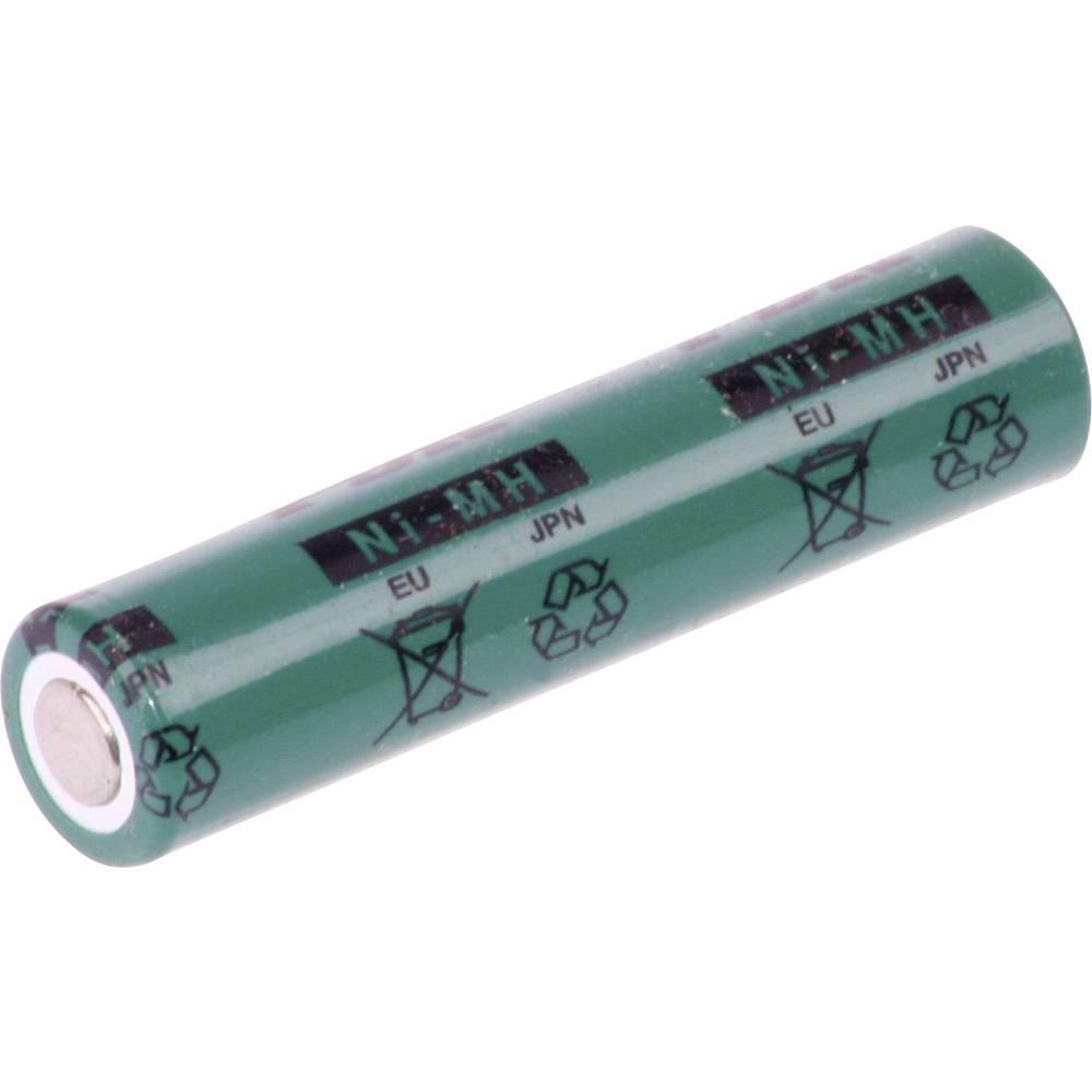 Micro (AAA)-akumulator NiMH FDK HR-AAAU 730 mAh 1.2 V 1 kos