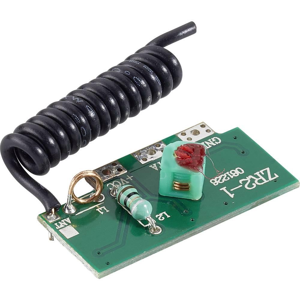 Sprejemni modul ZR2-2 5 V/DC