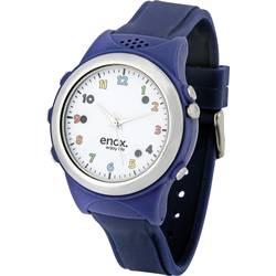 GPS sledilnik ENOX Safe-Kid-One sledilnik oseb, modre barve,