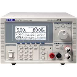 Elektronski bremenski Aim TTi LD400P 80 V/DC 80 A 400 W Tovarniški standardi (lastni)