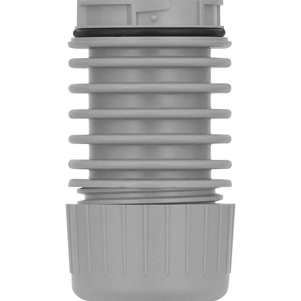 Oddajnik signala, cevni adapter Werma Signaltechnik KomdoIGN 40 adapter za cevno montažo primeren za signalno tehniko Komdoign 4