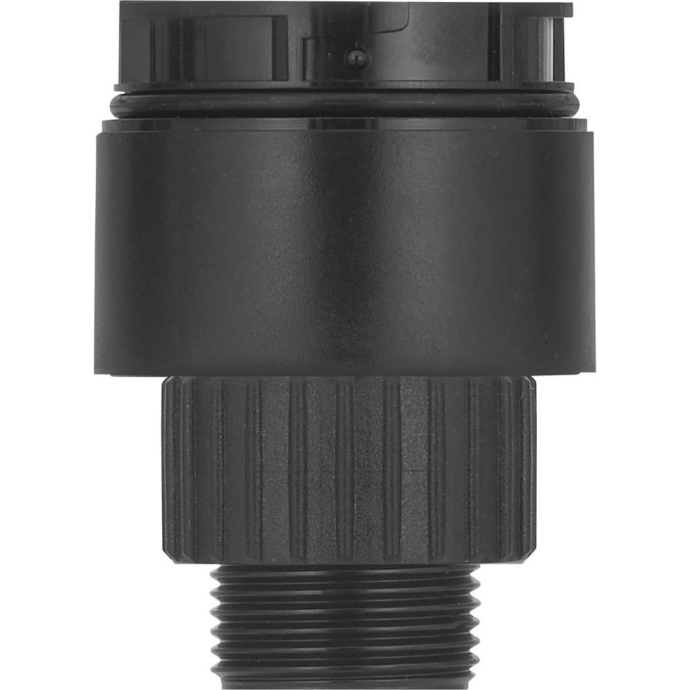 Oddajnik signala, cevni adapter Werma Signaltechnik KomdoIGN 40 adapter za luknjasto montažo