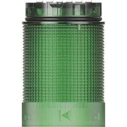 Signalni stolp LED Werma Signaltechnik KomdoIGN 40 TwinLIGHT zelene barve stalna luč utripajoča luč 24 V/AC, 24 V/DC