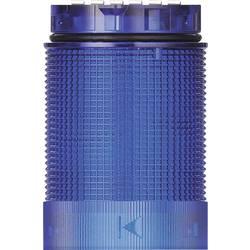 Signalni stolp LED Werma Signaltechnik KomdoIGN 40 TwinFLASH modre barve bliskavica 24 V/DC