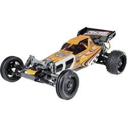 RC-modelbil Buggy 1:10 Tamiya Racing Fighter Brushed Elektronik 2WD Byggesæt