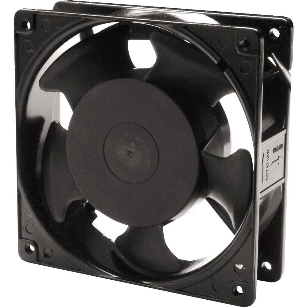 Ventilator za razvodni mrežni ormar DN-19 FAN Digitus crna