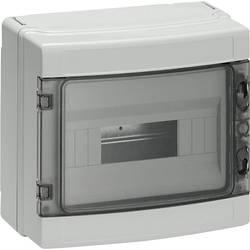 Razdelilna omarica, nadometna, število pregrad = 4 število vrstic = 1 Siemens 8GB1371-0