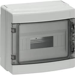 Razdelilna omarica, nadometna, število pregrad = 8 število vrstic = 1 Siemens 8GB1371-1