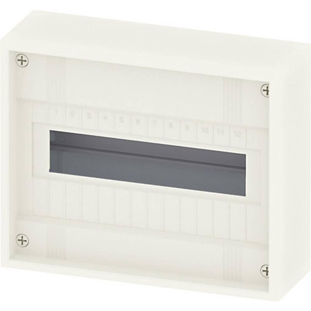 Razdelilna omarica, nadometna, število pregrad = 12 število vrstic = 1 Siemens 8GB5012-0KM