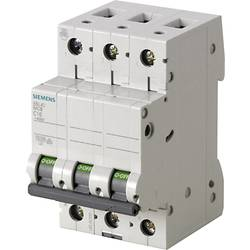 Inštalacijski odklopnik 3-polni 4 A 400 V Siemens 5SL4304-7