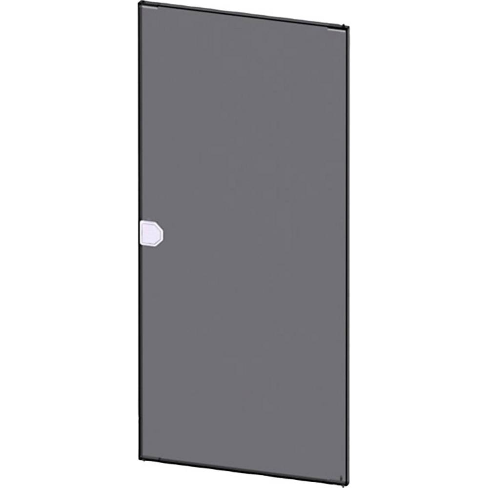 Vrata za razdelilno omarico, število vrstic 4 plastika, siva Siemens 8GB5004-5KM02