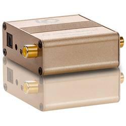 Audio Konverter Oehlbach DAC Edition 40 [RCA-digital, Toslink - RCA, Teleplugg]