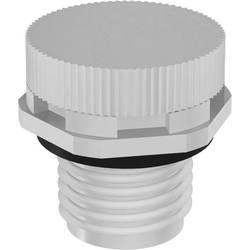 Tryckkompensering element RST 13086012 Polyamid Svart (RAL 9005) 5 st