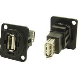 Cliff CP30208NMB USB 2.0 Svart 1 st