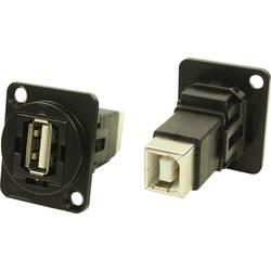 Cliff CP30209NMB USB 2.0 Svart 1 st