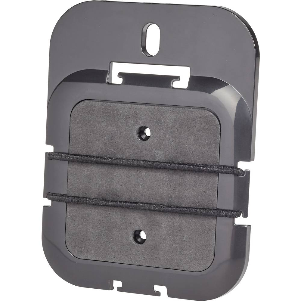 Storage Box SpeaKa Professional Svart