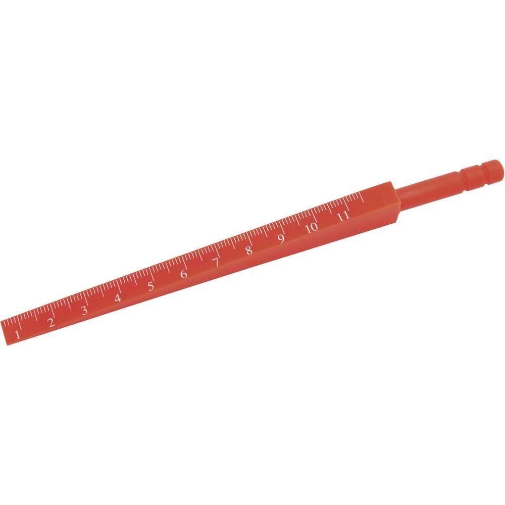 Kunzer nož 0,5 do 11,5 mm