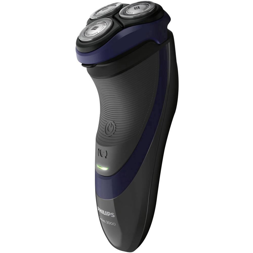 Rotacijski brijaći aparat Philips crna
