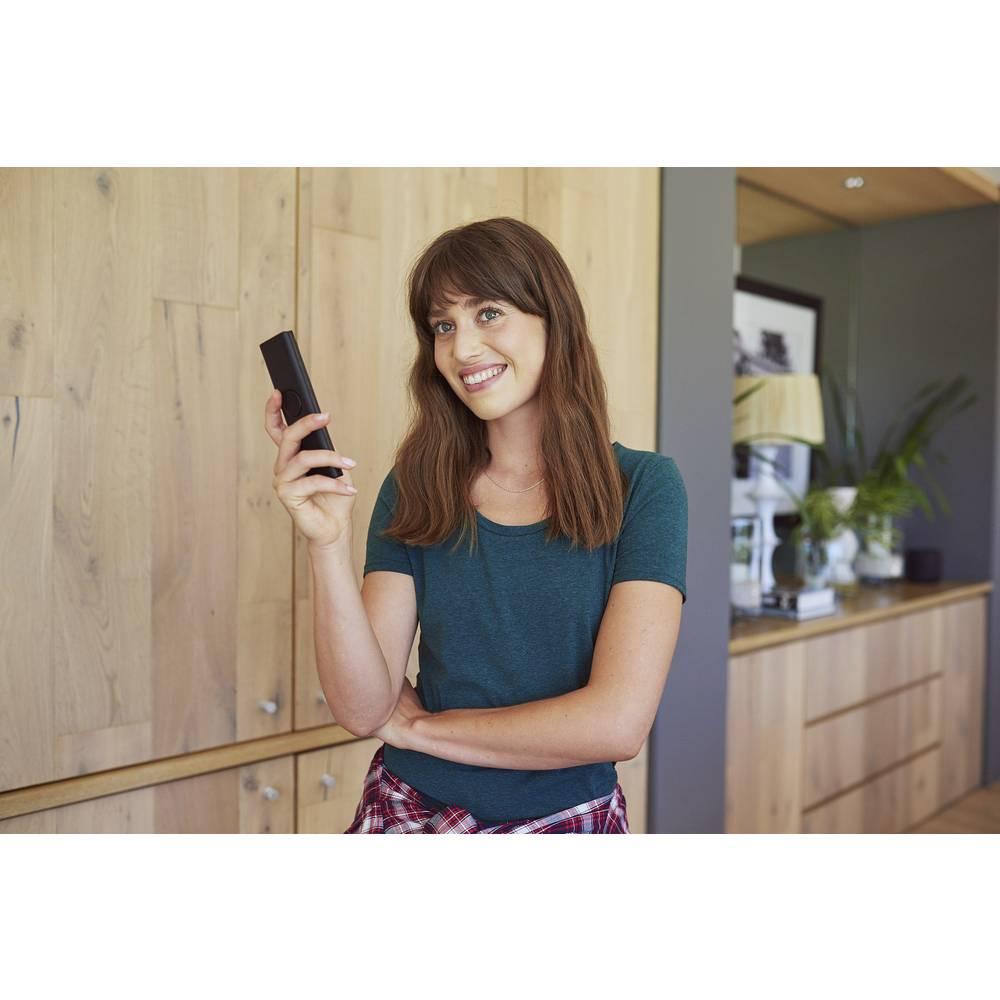 Bežični telefon VoIP AVM FRITZ!Fon C5 telefoniranje slobodnih ruku, baby monitor, priključak za slušalice, zaslon u boji, crne boje
