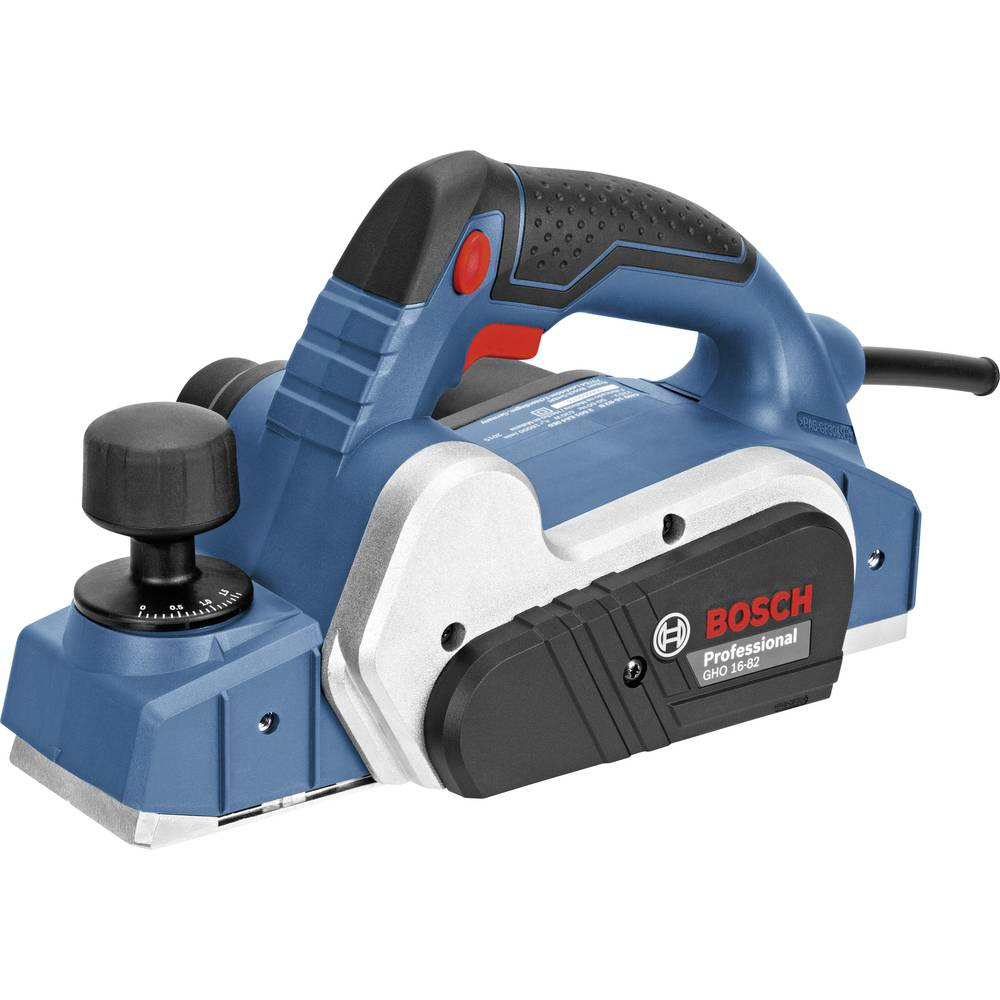 Bosch električna blanjalica GHO 16-82 profi 06015A4000