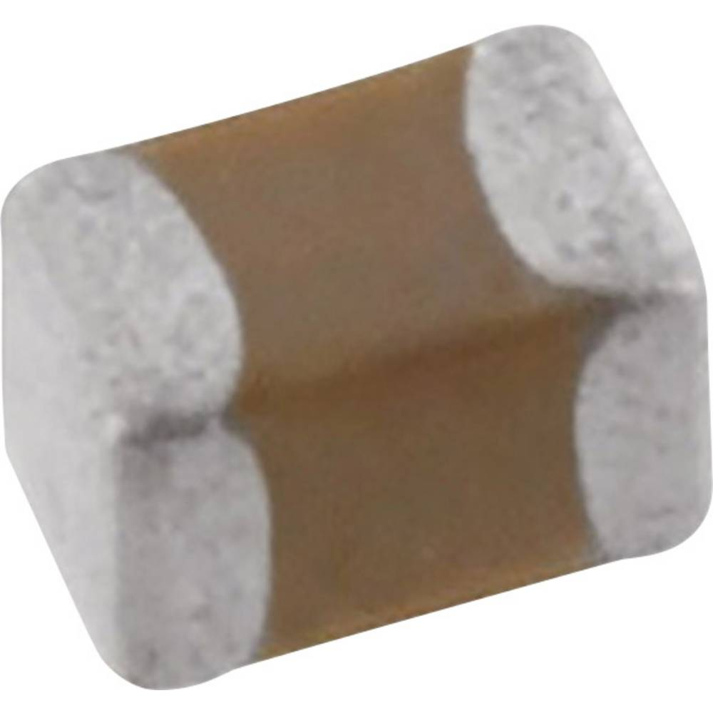 Keramički kondenzator SMD 0603 33 nF 50 V 10 % (D x Š x V) 1.6 x 0.35 x 0.8 mm Kemet C0603C333K5RAC7867+ 1 kom.