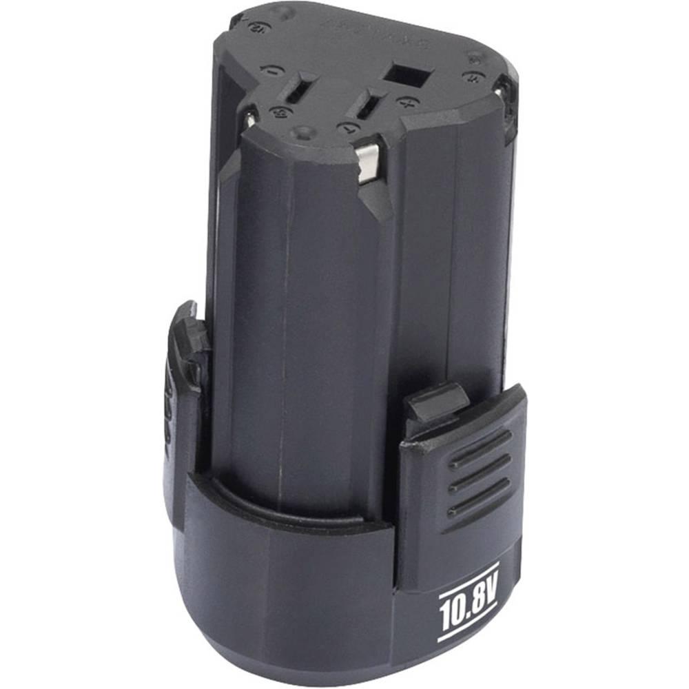 Akumulator za orodje TOOLCRAFT 1420594 10.8 V 1.3 Ah Li-Ion