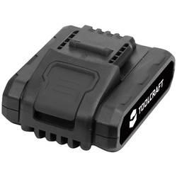 Zamjenski akumulator za alat TOOLCRAFT 1420596 18 V 2 Ah Li-Ion
