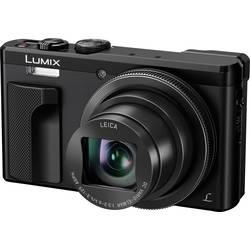 Digitalkamera Panasonic DMC-TZ81EG-K 18 MPix Sort