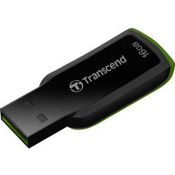 USB-ključ 16 GB Transcend JetFlash® 360 TS16GJF360 USB 2.0