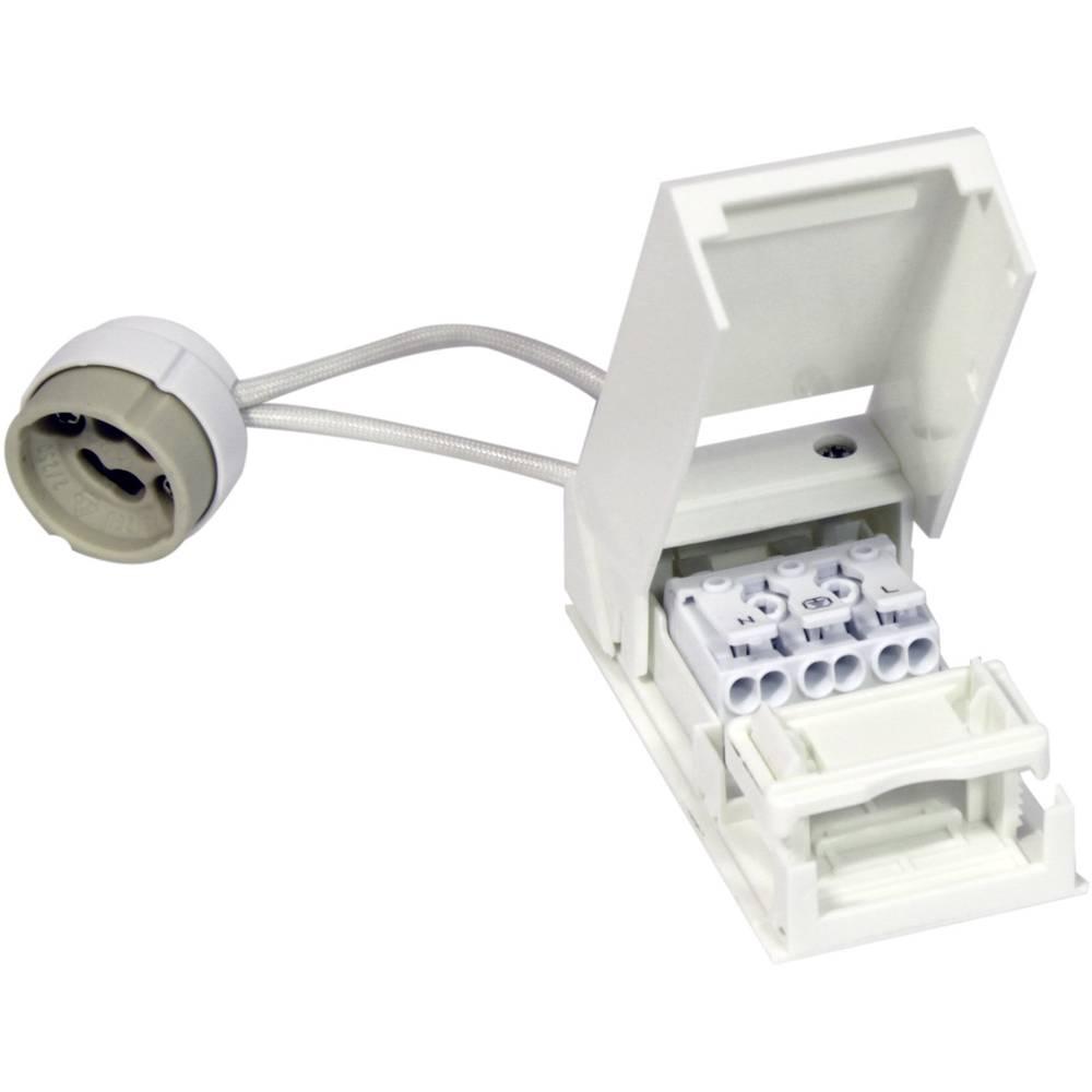 Držalo za svetilke GU10 LightMe 230 V