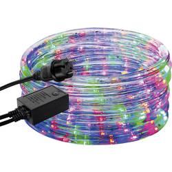 LED Ljusslang IP44 Flerfärgad 8 m 1 st