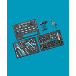 Set alata za obrtnike 169-dijelni set Hazet 0-178/169