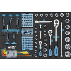 Set alata za kućne majstore 100-dijelni set Hazet 163-329/100