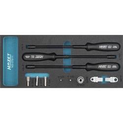 Set alata za obrtnike 11-dijelni set Hazet 163-378/11