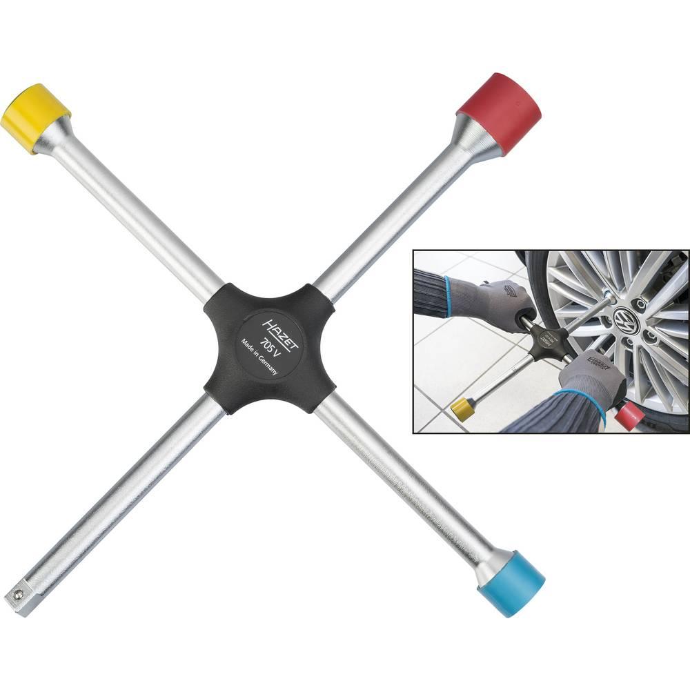 Križni ključ za kolesa Hazet 705V Avtomobil