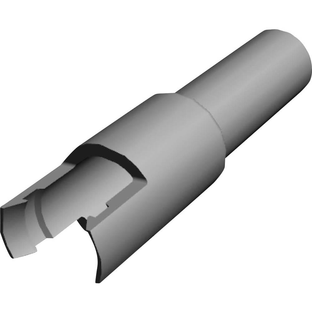 Stiftkabinet-kabel MATE-N-LOK Samlet antal poler 1 TE Connectivity 1-480350-0 Rastermål: 5.08 mm 1 stk