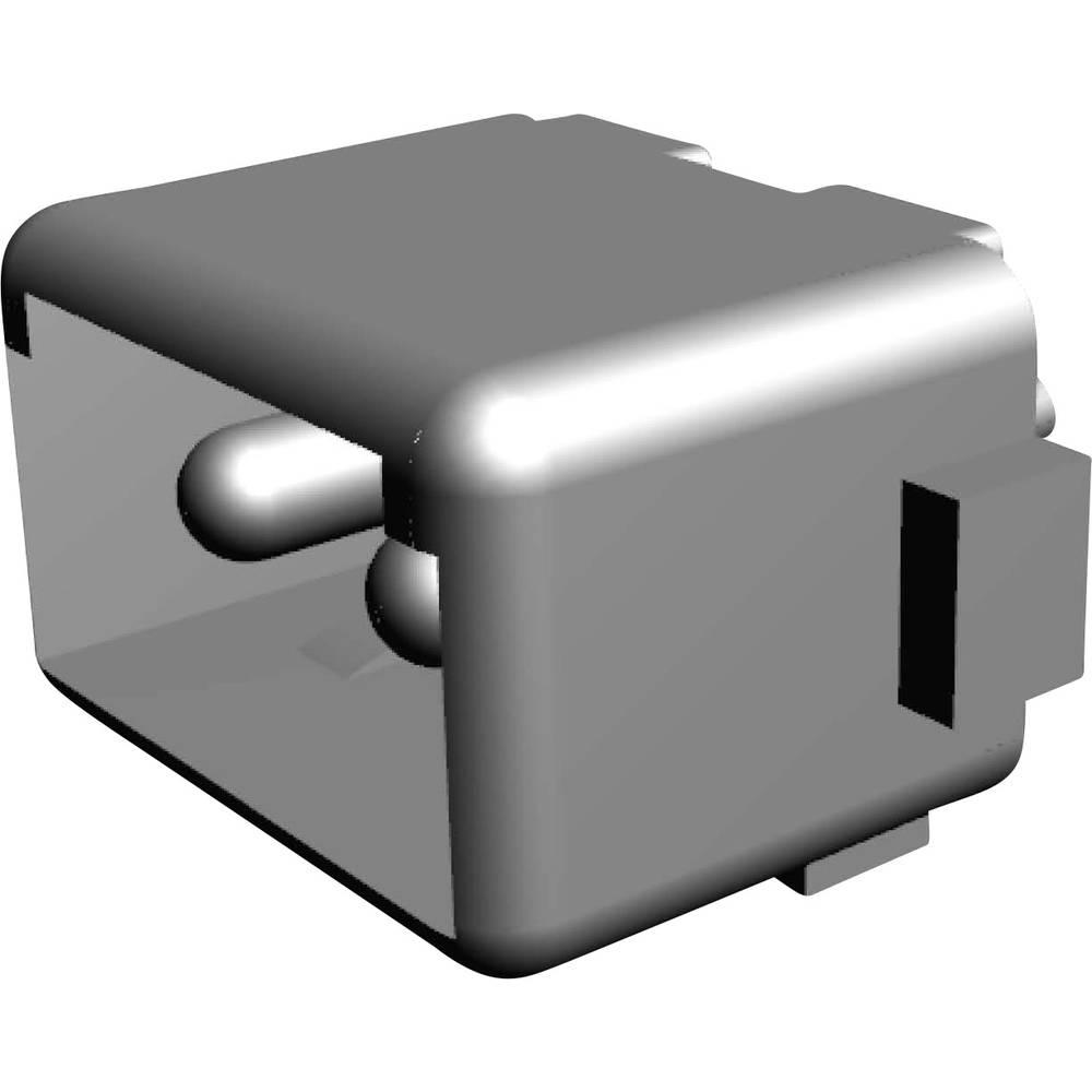 Ohišje vtiča za tiskano vezje, skupno št. polov: 2 TE Connectivity 350209-1 razporeditev kontaktov: 5.08 mm 1 kos
