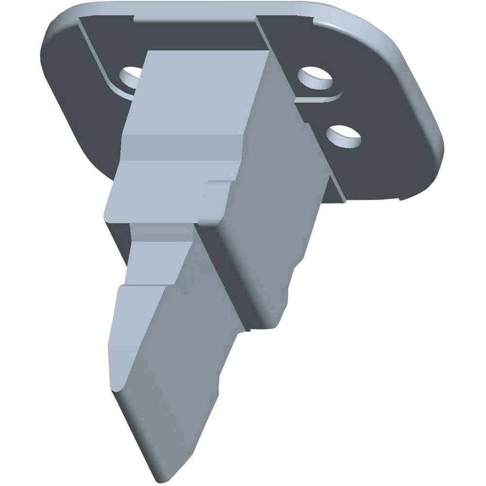 Dodatna oprema za vtični priključek DT serija, št. polov: 4 varnostni klin W4S nemški 1 kos