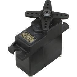 Futaba Micro-Servo S 3115 analogni servo, material pogona: plastika, vtični sistem: Futaba