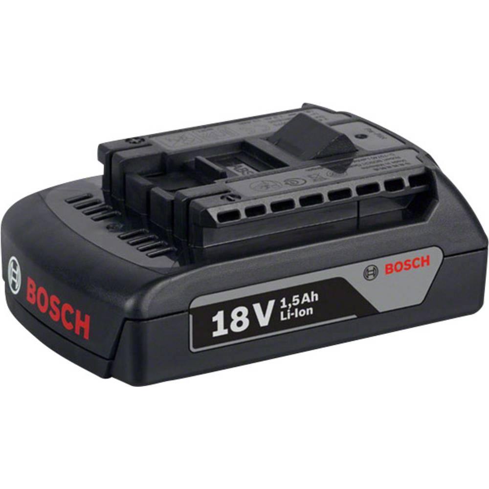 GBA 18 V 1,5 Ah M-A