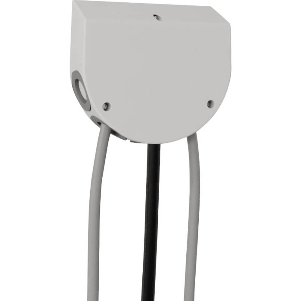 Priključna doza za štedilnik IP20 sive barve (RAL 7035) Bachmann Electric 923.001