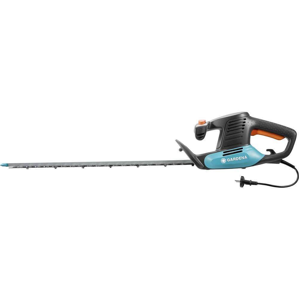 Električne škarje za obrezovanje živih mej GARDENA EasyCut 500/55