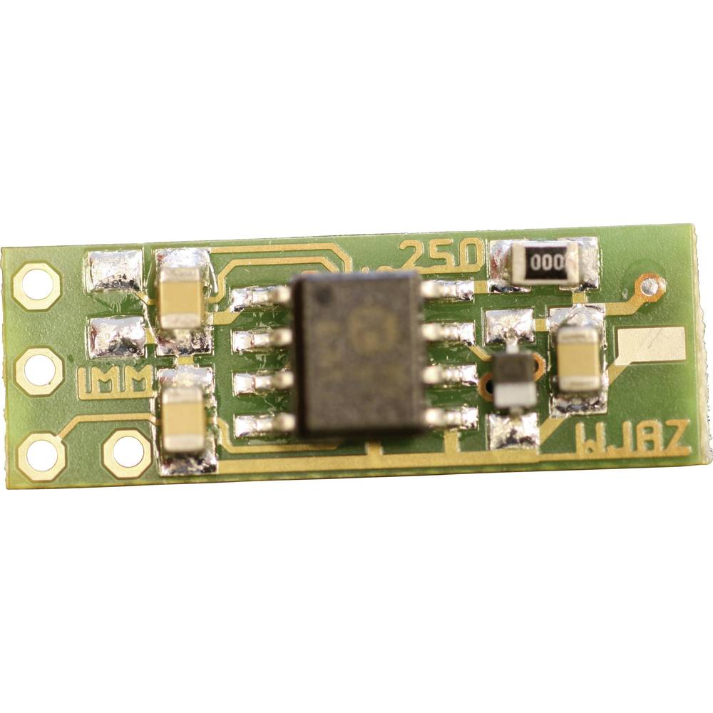 Krmilna elektronika laserske diode 5 V/DC (D x Š x V) 20 x 7 x 5 mm IMM Photonics