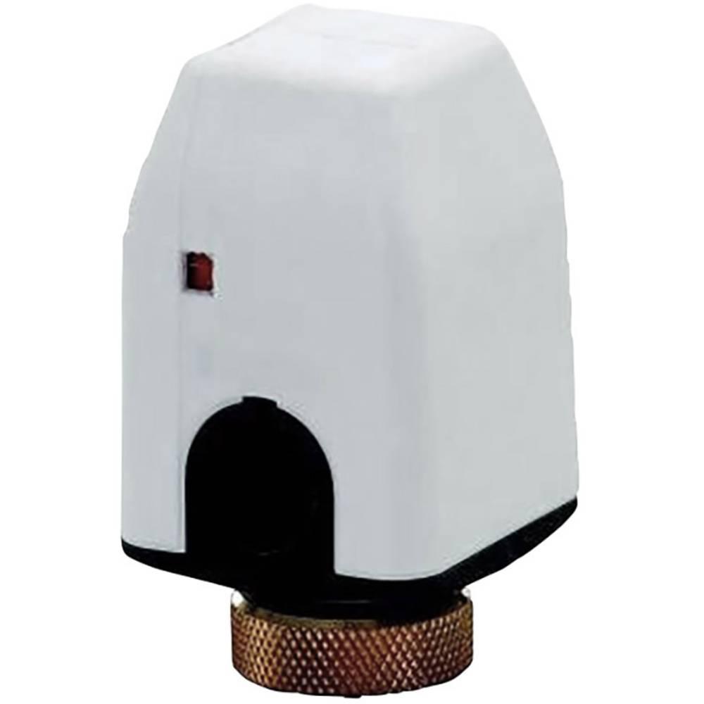 Glava termostata CE6301 Eberle M30 x 1.5 bijela